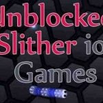 What is the slither io unblocked game?