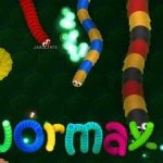 Wormax io Play Game