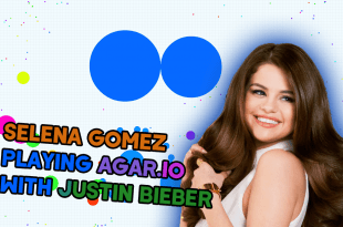 Hey Agario Fan ! Selena Gomez