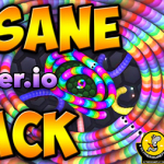 Slither io Hack Zoom