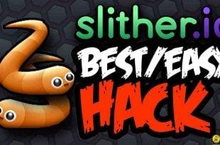 Slither io Hack Zoom