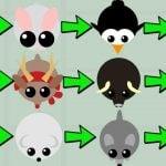 Mopeio Animals