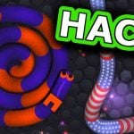 Slitherio Hack