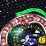 Slither.io invisible
