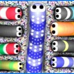 Slither.io mods and skins