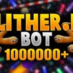 Slither.io mods bots