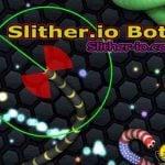 Slither.io mods zoom