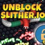Slither.io unblocked at school