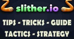 Slither.io unblocked free