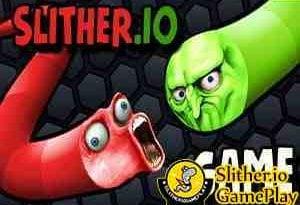 Slitter.io Gamer edition