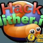 Slitherio hack online
