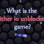 Slitherio unblocked online