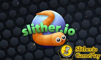Slitherio unblocked online