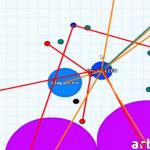 Unblocked agario bots