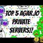 Unblocked agario private servers
