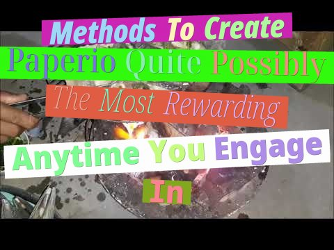 Methods To Create Paperio Quite Possibly The Most Rewarding Anytime You Engage In