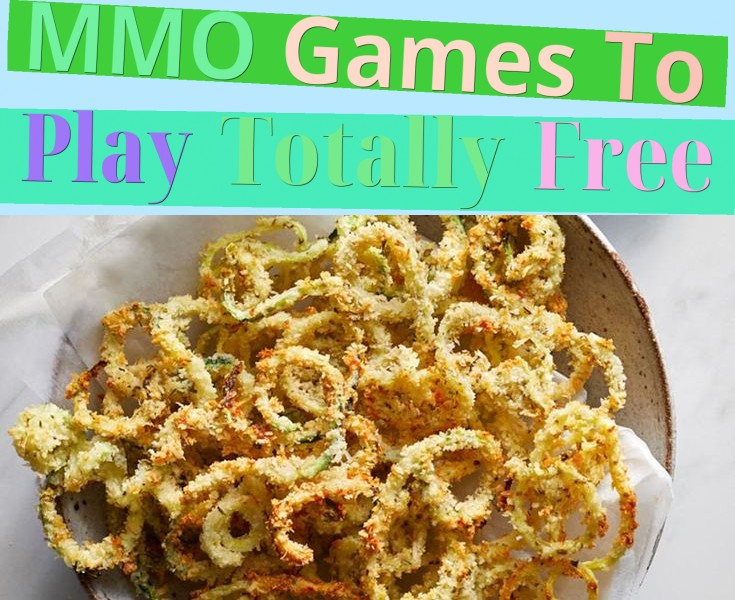 MMO Games To Play Totally Free