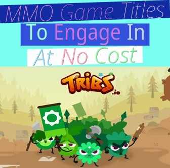 MMO Game Titles To Engage In At No Cost