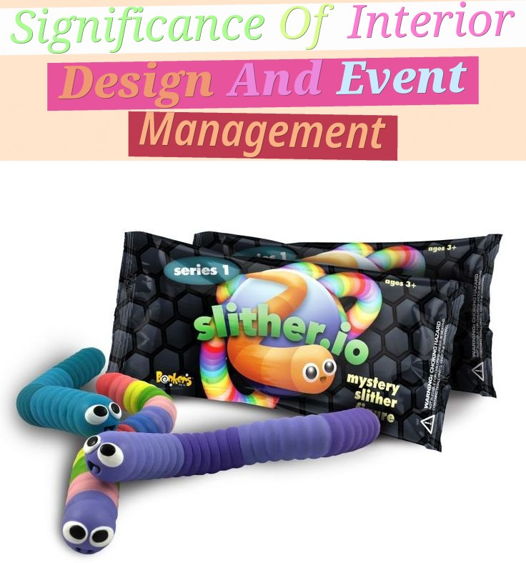 Significance Of Interior Design And Event Management