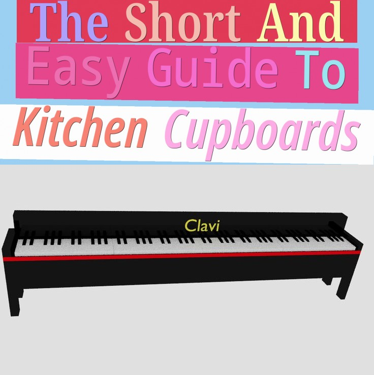 The Short And Easy Guide To Kitchen Cupboards