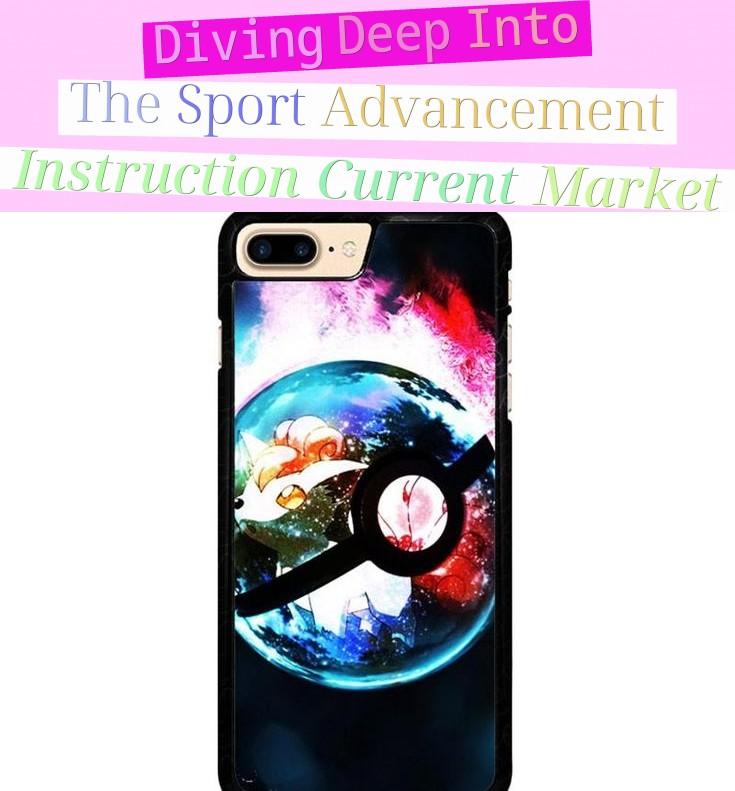 diving deep into the sport advancement instruction current market
