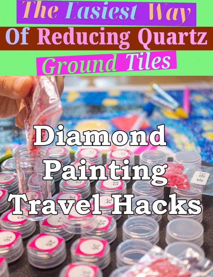 The Easiest Way Of Reducing Quartz Ground Tiles