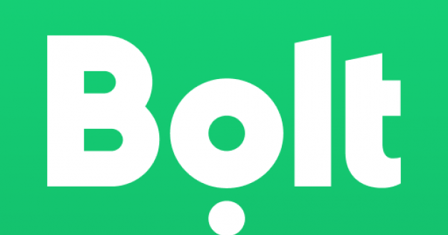 Bolt (formerly Taxify)