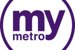 myMetro myMetro_