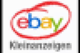 eBay Kleinanzeigen for