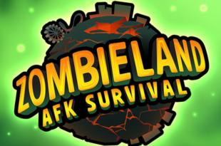 Zombieland: AFK Survival