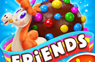 Candy Crush Friends