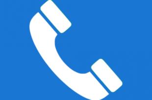 ACRPhone Dialer &