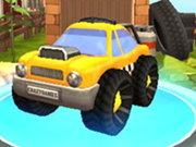 cartoon hot racer 3d 1